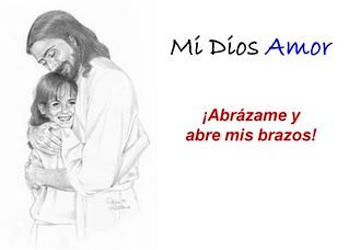 1 Mi Dios amor