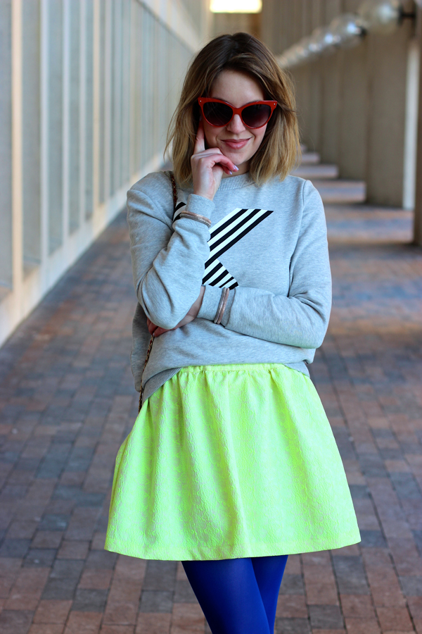 Style Tab, Boston fashion blogger
