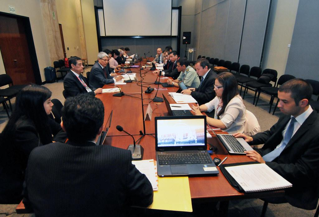 XX Reunión de Grupos Técnicos y Grupo de Alto Nivel de la … | Flickr