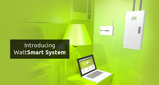 WattSmart Systems