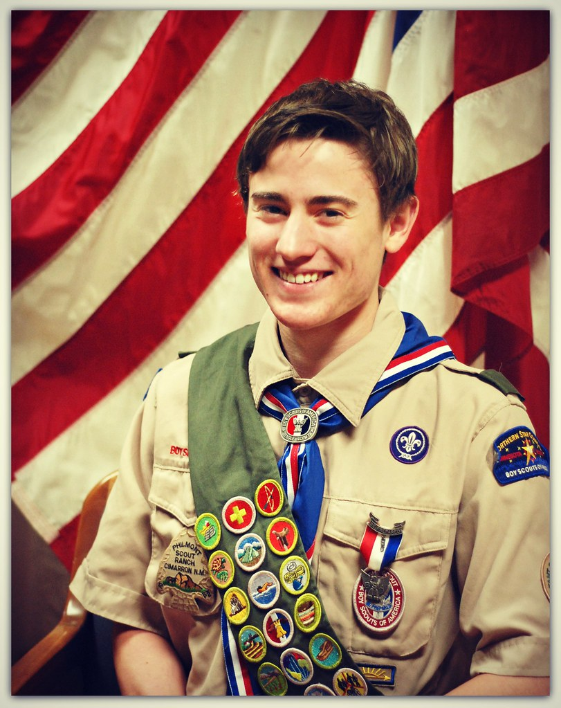 JM Eagle Scout (Intrepid)