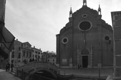 Venice - Basilica dei Frari