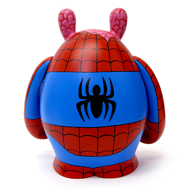 Codename Spideydude