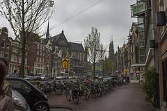 NEDERLAND - Amsterdam 094