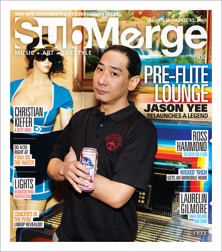Jason Yee_M_Submerge_Mag_Cover