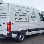 BMAB - en av två nya bilar