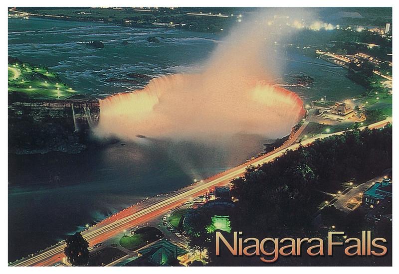 Canada - Niagara Falls 15