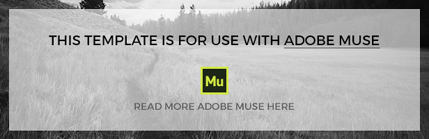 Nicasio Creative Muse Template