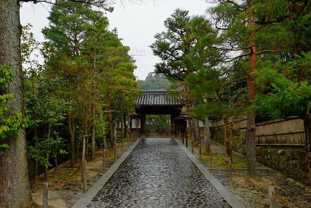東山慈照寺