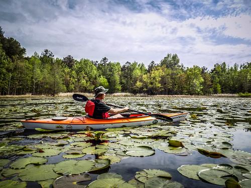 Lake Marion Plantation Islands-69