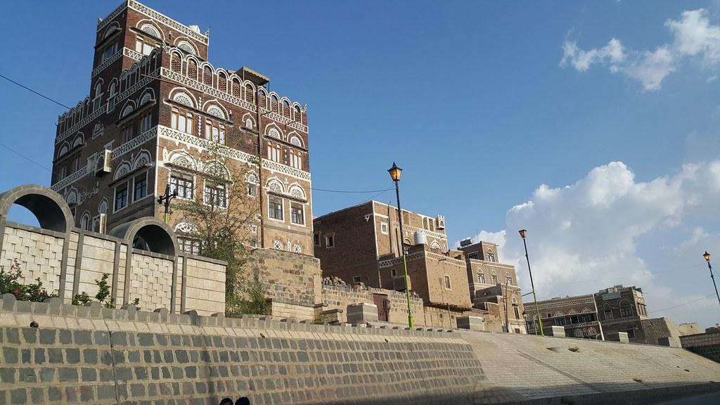 الجمهورية اليمنية |○| تصويري |○| دارس الشريفي Yemen | ○ | pictorial | ○ | daris al-Sharifi