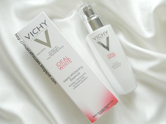 Vichy Ideal White Essence