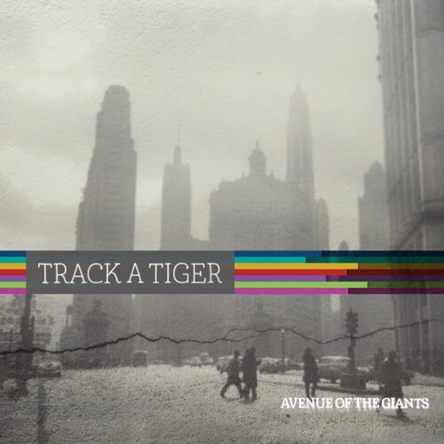 Track A Tiger - Avenue Of The Giants
