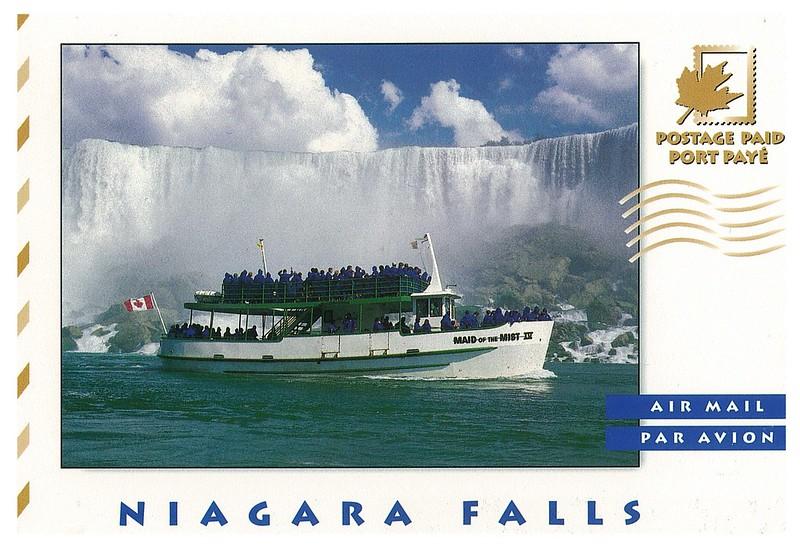 Canada - Niagara Falls 4