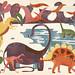 Dinosaurier by Barbara Dziadosz Illustration