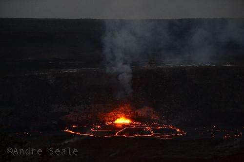 Cratera Halemaumau 5