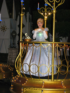 Cinderella in Paint the Night - 2