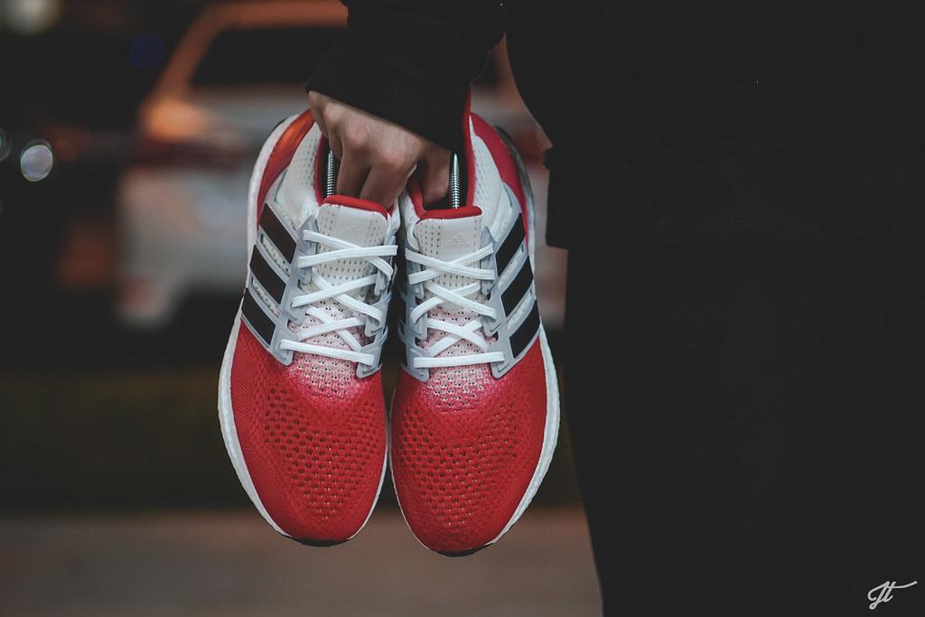 ... Adidas Ultra Boost Custom - Koi  8feb82839