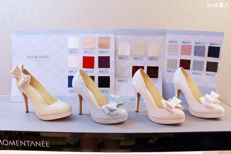 28195408082 4ef3eb2003 b - 【熱血採訪】MOMENTANEE 台灣婚鞋第一品牌,高級手工訂製鞋款,婚紗鞋/伴娘鞋/晚宴鞋