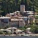 Monasterio / Athos / Grecia by isabel cabezas cabezas