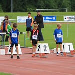 2013 BE Swiss Athletics Sprint