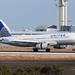 United Airlines Airbus A320 N482UA by jbp274