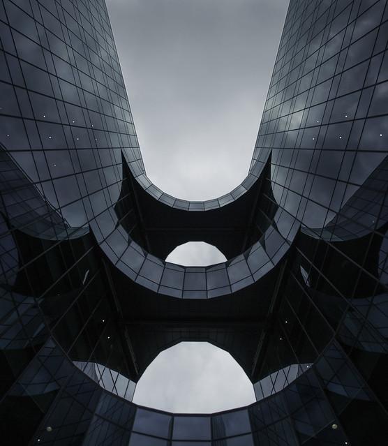 London Gotham [Part V].