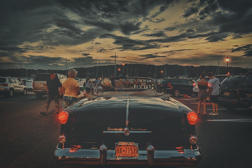 Hot Nights & Hot Rods