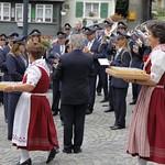 2010 Fronleichnam in Mörel-Filet