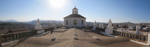 Sucre: el Convento San Felipe de Neri
