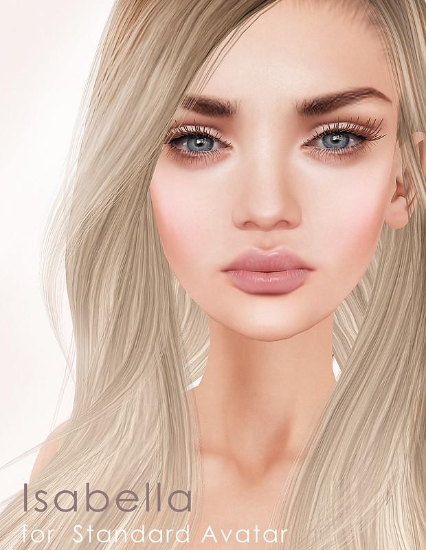 DeeTales New Standard Skin