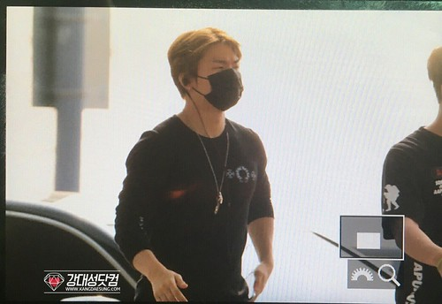 BIGBANG Departure Seoul Incheon to Foshan 2016-06-10 (124)