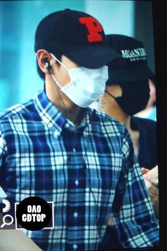 Big Bang - Incheon Airport - 05jun2016 - OAO-GDTOP - 07