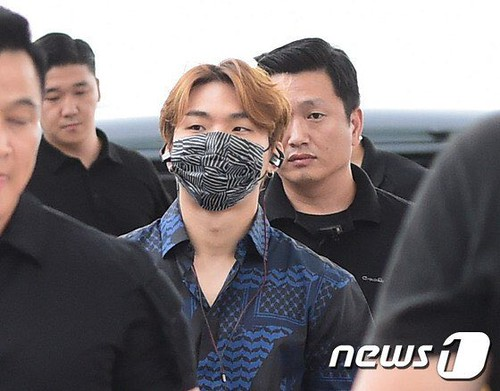 BIGBANG departure Seoul to Macao 2016-09-03 (47)