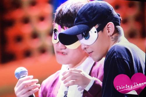BIGBANG Fan Meeting Kuala Lumpur VIP 2016-10-01 (5)