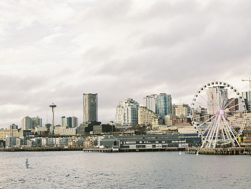 Seattle on Film