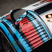 Rupert Clevely - 1983 Lancia LC2 at the Goodwood 73rd Members Meeting (Photo 1) by Dave Adams Automotive Images