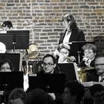 Concert école de musique et Harmonie de  (53)