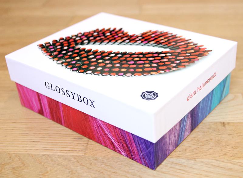 glossybox mars15(1)