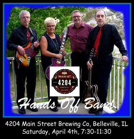 Hands Off Band 4-4-15