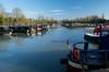 20141231-43_Braunston Marina - Narrow Boats