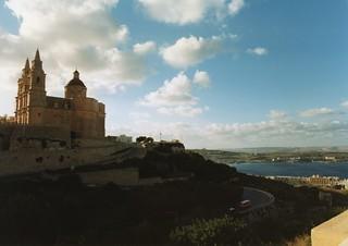 Malta, October 1996