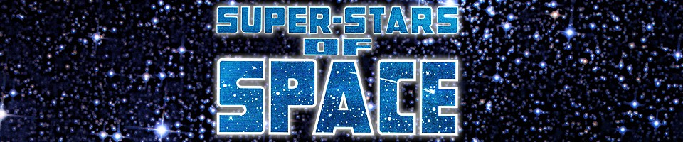 Super-Stars of Space: The Five Earths Project