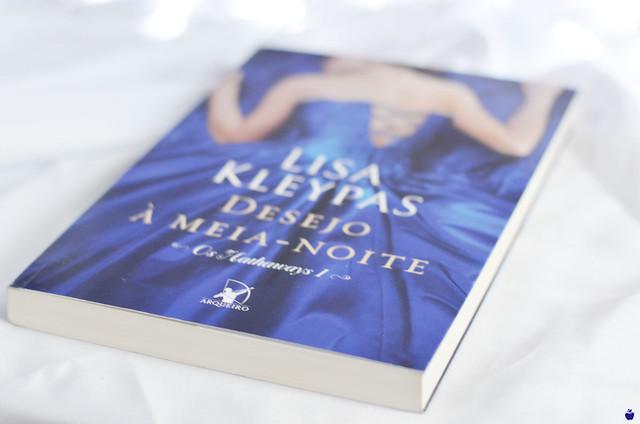 Resenha, livro, Desejo à Meia-Noite, Lisa Kleypas, Os Hathaways, Arqueiro, romace-de-época, ciganos