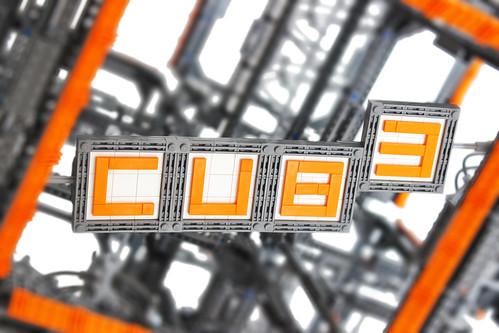 CUB3 Teaser