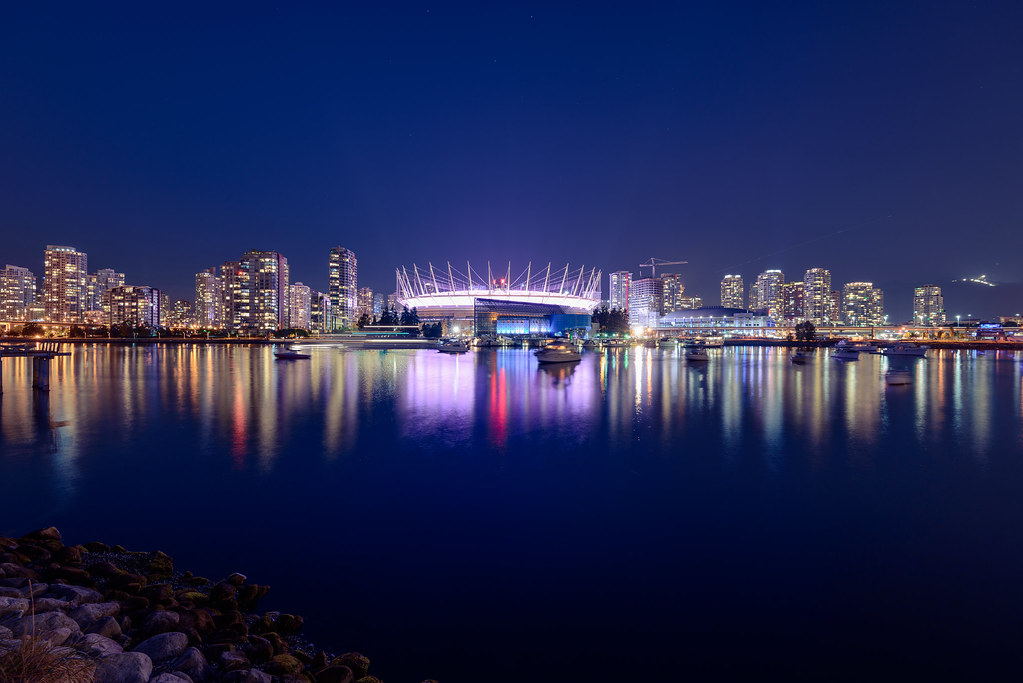 Hotels Near Yaletown Vancouver Bc