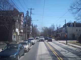 Main St & 3rd St