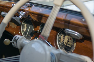 1946 Delahaye 135M Cabriolet (Pennock) - 150.000 à 200.000 €