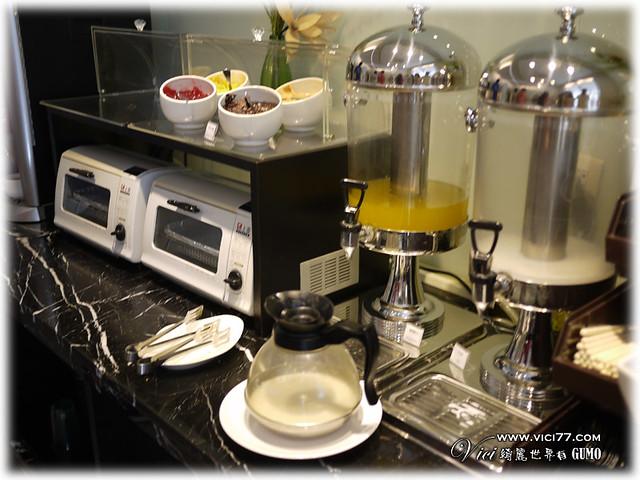 0717芒果飯店早餐011