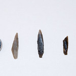 Mesolithic microliths